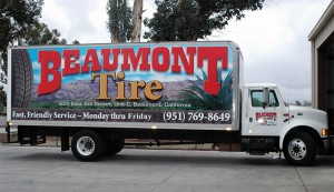Beaumont Tire