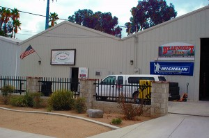 Beaumont Tire and Cherry Valley Auto